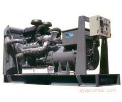 PT. Nawata Kurnia Putra - Products: Genset Diesel - Euro Power Series - FG Wilson Series - PRAMAC Series - Superwatt Series Lightning Protection #ayopromosi