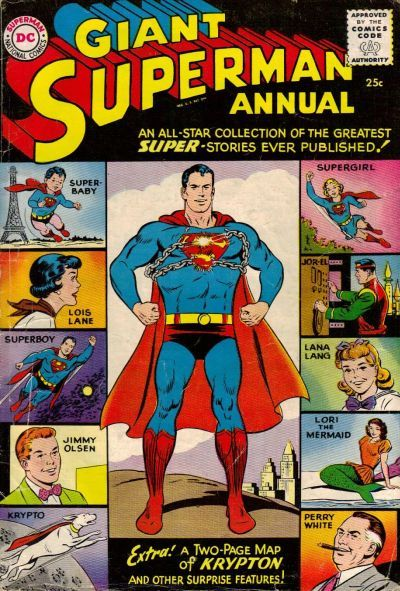 Top 75 Most Iconic DC Covers of All-Time Master List | Comics Should Be Good! @ Comic Book Resources