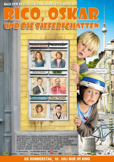 """""""Rico, Oskar und die Tieferschatten"""" von Neele Leana Vollmar. Mehr unter: http://www.kino-zeit.de/filme/trailer/rico-oskar-und-die-tieferschatten"""