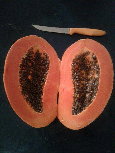 #papaya