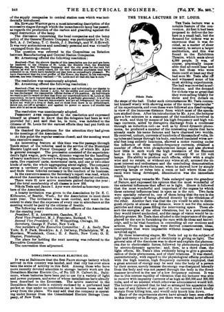 hello-earth.com ~ Venus Tesla Connection ~ Nikola Tesla