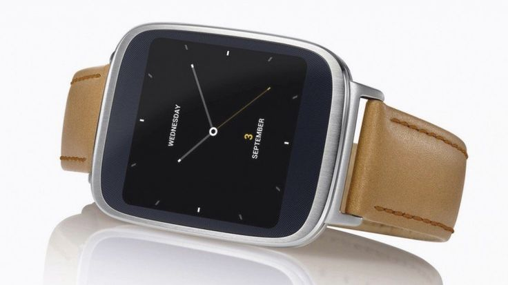 Android Wear - Asus ZenWatch