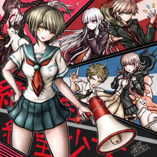 045-Danganronpa-Japanese-Video-Game-14-034-x14-034-Poster