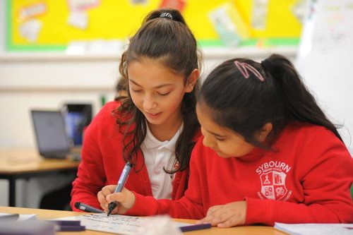 Identify KS2 learning gaps in Maths early in Year 6 [Free 'Number' Learning Gaps Quiz]