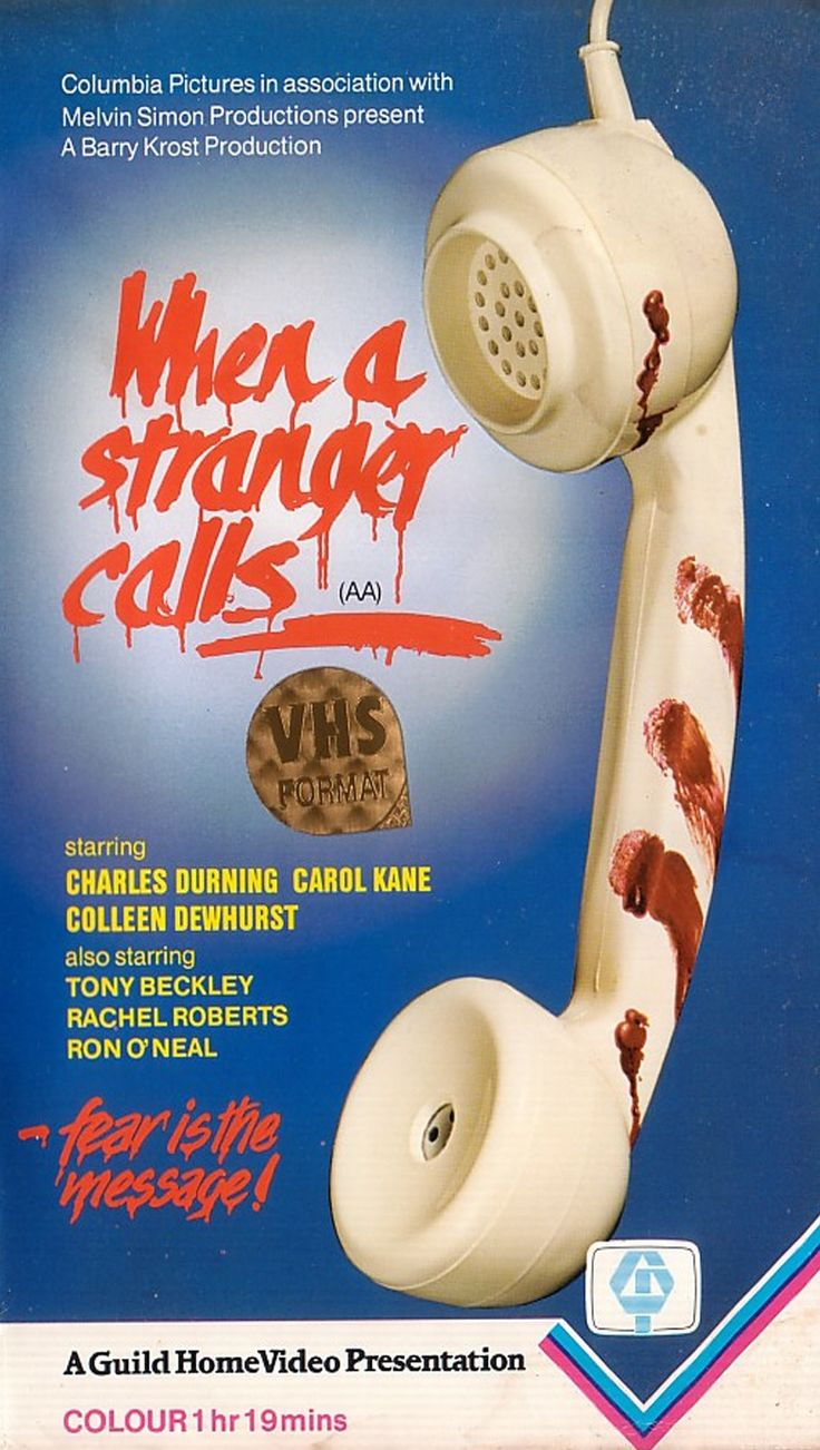 When a Stranger Calls (1979)  Why didn't you check the children ??
