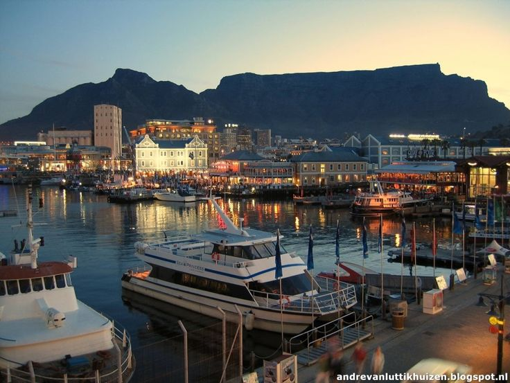 Outlander in South Africa: A behind-the-scenes look at Cape Town from our local blogger – Outlander Cast