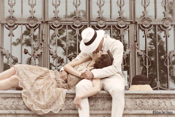 classic bride: Fabulous Gatsby-style E*Sesh Classic Bride: Polished Wedding + Daily Style