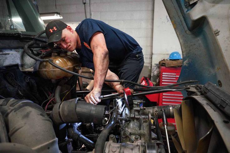 Best diesel truck mechanic services in albuquerque nm in