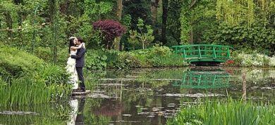 Τραβηγμένες σε μέρη εξωτικά και σε στιγμές μοναδικές, αυτές είναι οι πιο όμορφες γαμήλιες φωτογραφίες που έχετε δει ποτέ!