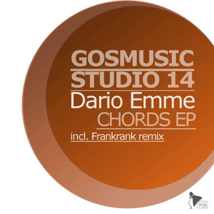 GMS14 - Dario Emme - Chords EP