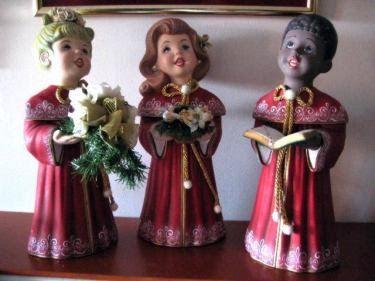 Cantores ceramica - Mary Alvarado - Álbumes web de Picasa