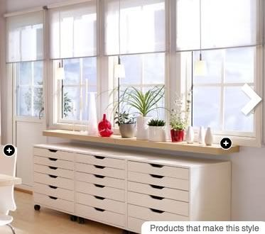Best 25 Ikea Alex Drawers Ideas On Pinterest