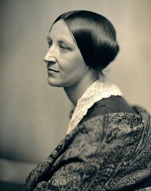 Susan B. Anthony worked tirelessly for the rights of women and to free blacks from slavery. Her efforts to unify the black and women's suffrage movements brought attention to both movements and tensions within the suffrage movement.
