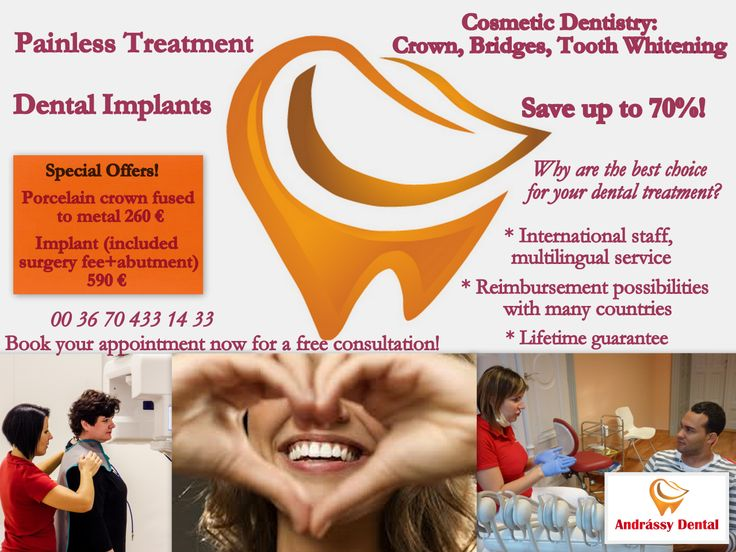 Book your appointment now for a free consultation!