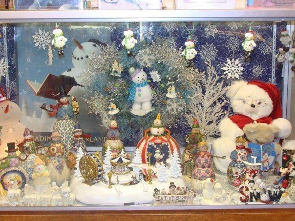 January 2010 - Winter Wonderland