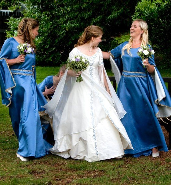 Real Fairytale Weddings Silver Spring Md: 1000+ Images About Middle Earth Bridal On Pinterest