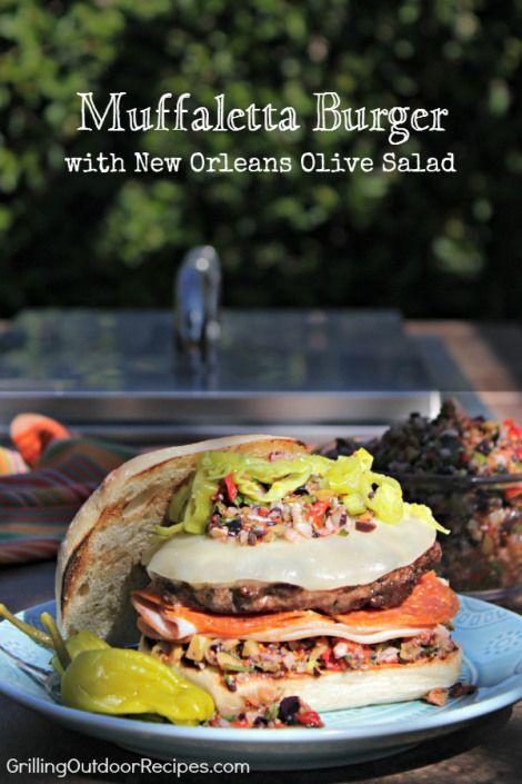 ... Burger Recipes on Pinterest | Burger Recipes, Burgers and