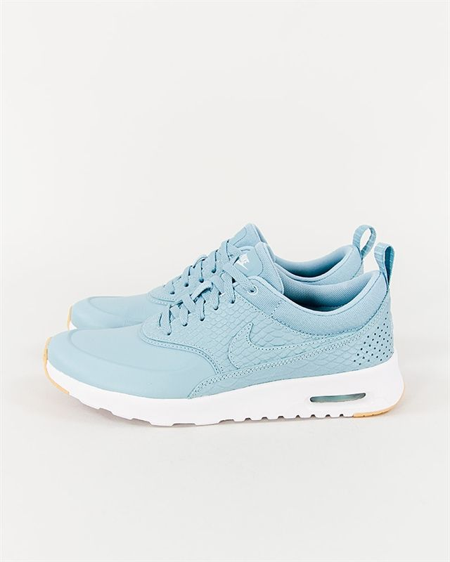 Nike Wmns Air Max Thea Premium - 616723-403 - Footish: If you´re into sneakers