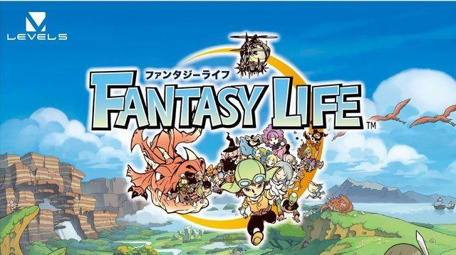 Fantasy life online north america release date