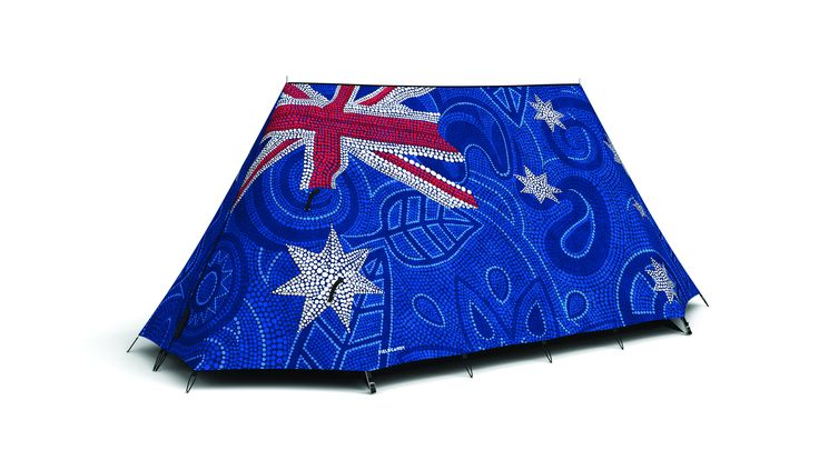 Walkabout - Original Explorer Tent from The Stylish Camping Company