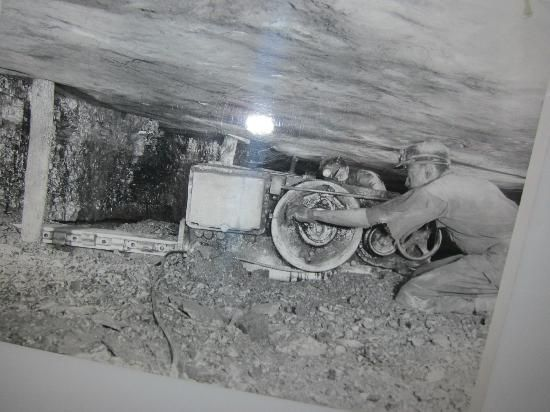 coal mining on pinterest