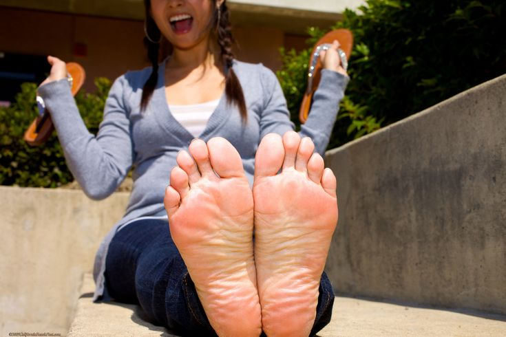 Two mature mexican soles