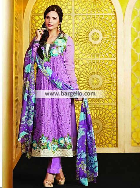 Branded Banarasi Chiffon Suits for Casual or Evening Parties Illinois Chicago Tawakkal Fabric pearl Collection  UK USA Canada Australia Saudi Arabaia Japan Bahrain Kuwait Norway Sweden New Zealand Heavy Embroidered Pishwas in Chiffon for all Formal Events Product code: WL6980 Original Price: $210.95 Our Price: $190.95 You save: $20.00 (9%)