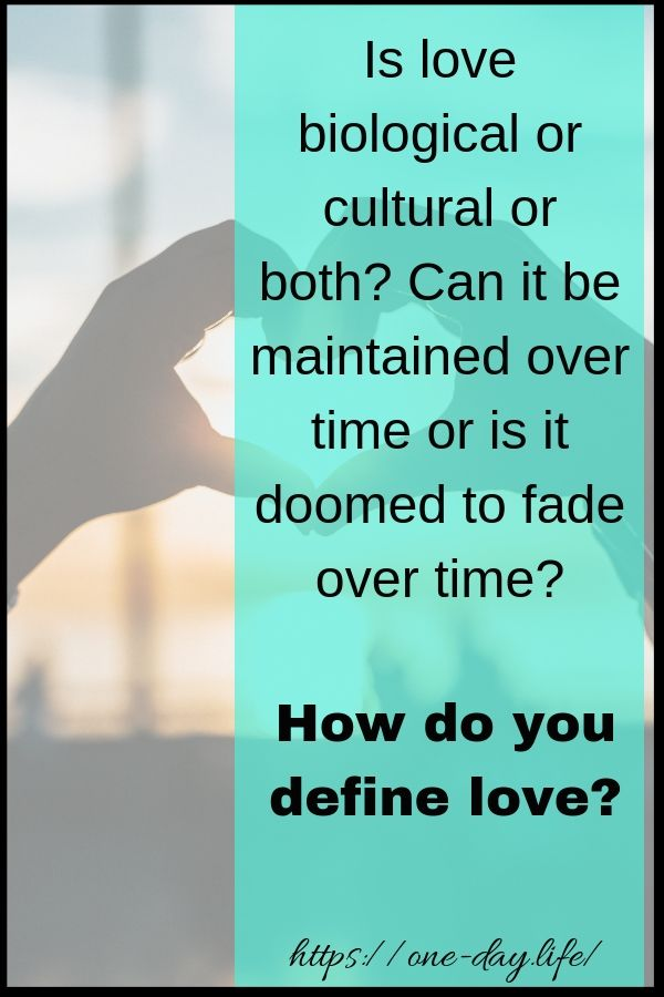 Definition of love: How do you define love?: One day in the life of women |  Buy life insurance online, Inspirational quotes about love, Life