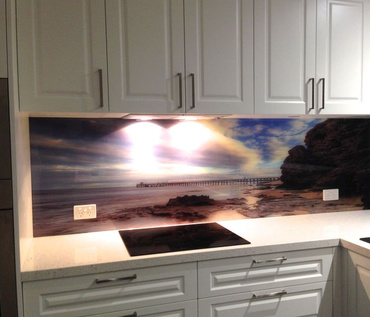 48 Best Images About Digitally Printed Glass Splashbacks