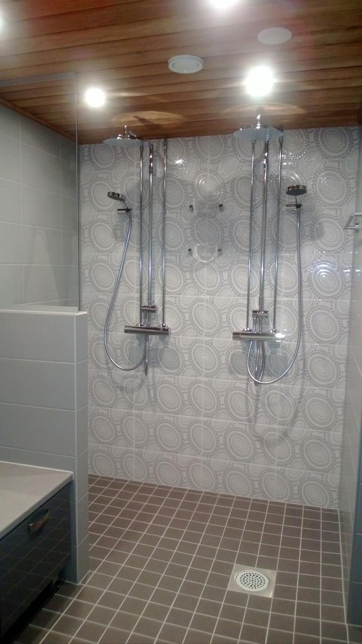 Kylpyhuone/bathroom
