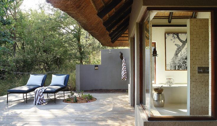 Londolozi Tree Camp - Fullscreen Photos