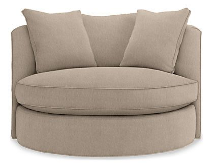 Best 33 Best Snuggle Chairs Images On Pinterest Round Chair 400 x 300