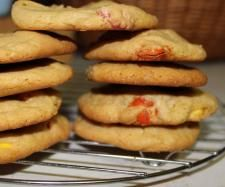 """Subway"" Cookies 