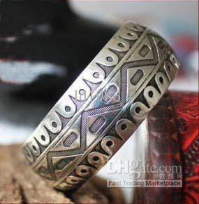 широкие этнические серебряные браслеты - Поиск в Google