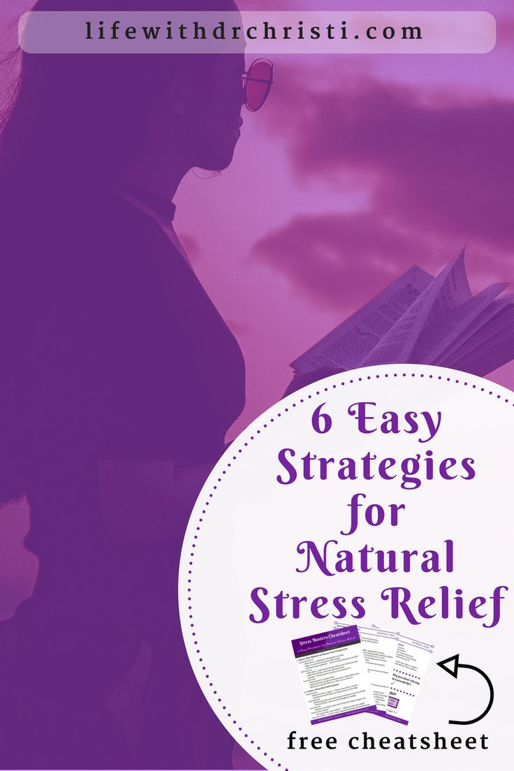 #naturalstressrelief #stressrelief #anxietyrelief #health #peace #relaxation #happylife #healthylife #natural #diy #relax #healthtips #lifewithdrchristi