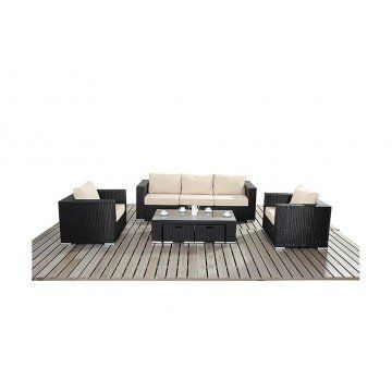 Port Royal Prestige Large Sofa Set from £849.99 with FREE delivery!