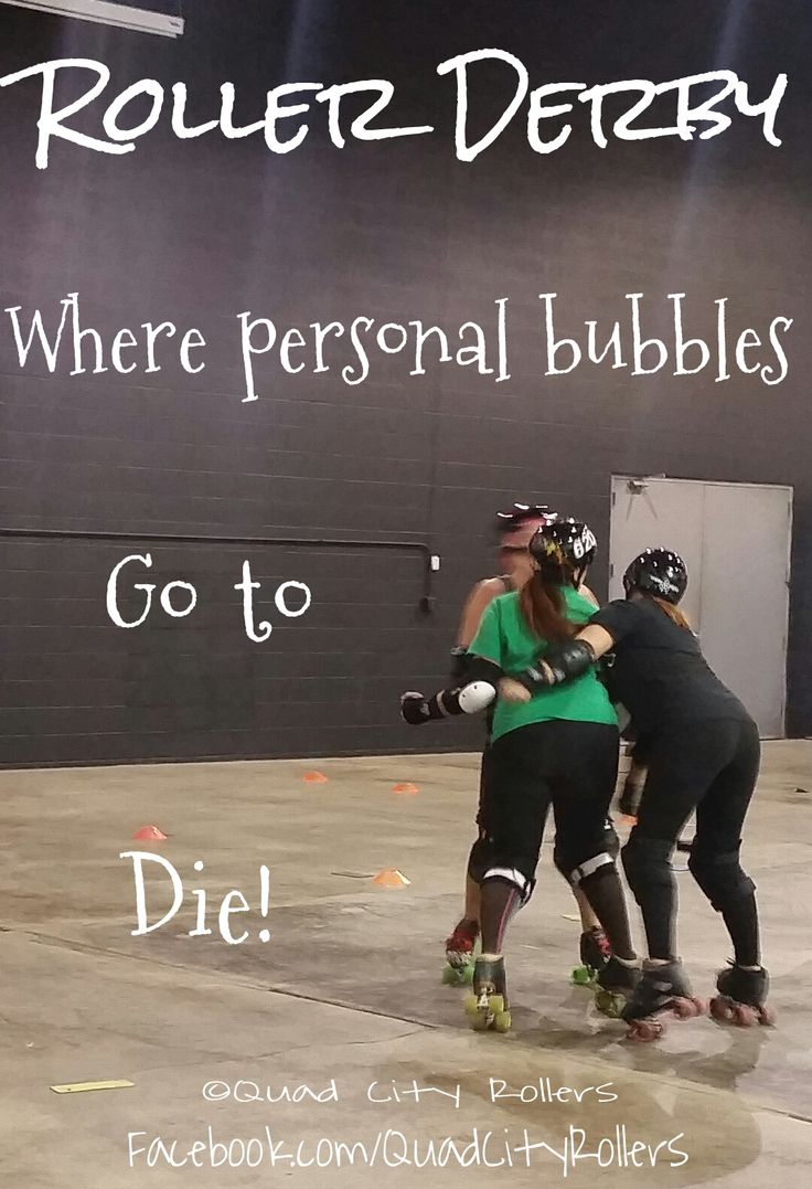 Roller skating rink quad cities - Indeed They Do But The Roller Derby Togetherness Is Soooo Awesome Quad City Rollers