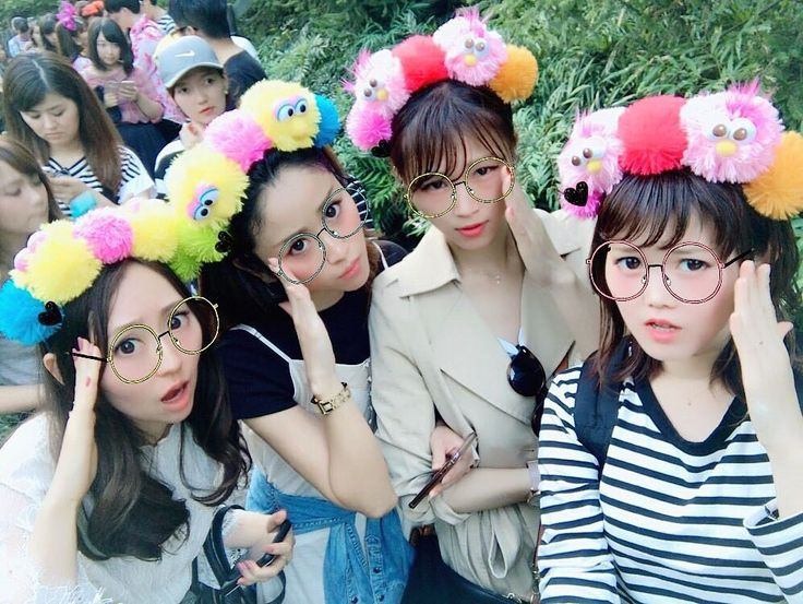 ㅤㅤㅤㅤㅤㅤㅤㅤㅤㅤㅤㅤㅤㅤㅤㅤ大阪京都旅ㅤㅤㅤㅤㅤㅤㅤㅤ1day.激混みのユニバ 写真のテーマは神経質そうな学級委員長ㅤㅤㅤㅤㅤㅤㅤㅤㅤㅤㅤㅤㅤㅤㅤㅤㅤㅤㅤㅤㅤㅤㅤ#大阪#ユニバ#10年ぶり#待ち時間#universalstudios#usj#halloween#セサミストリート  のんちゃんのビッグバードは後ろのガールズに夢中