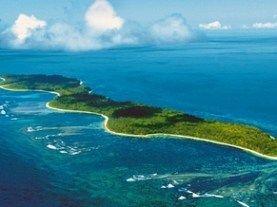 Sejur Desroches Island - Desroches Island Lodge 5*