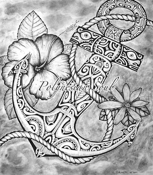 12 Anker Motive Mit Zitaten Idee Tatouage En Francais Et Tatouages
