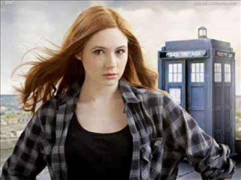 Doctor Who Series 5 Soundtrack- Amy Pond's theme (Extended version)