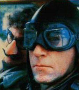 Goodbye Pork Pie (Geoff Murphy 1981) Tony Barry, Kelly Johnson.