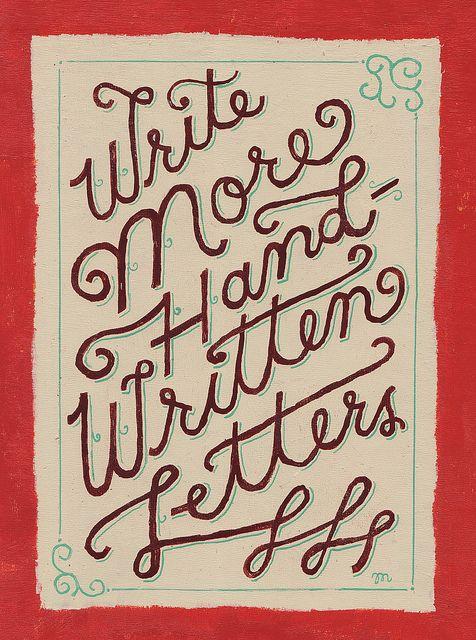 handwrittenHands Written, Snailmail, Handwritten Letters, Pens Pals, Mary Kate, Letters Writing, Writing Letters, Snails Mail, Snail Mail