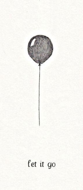 Let it go - Quote