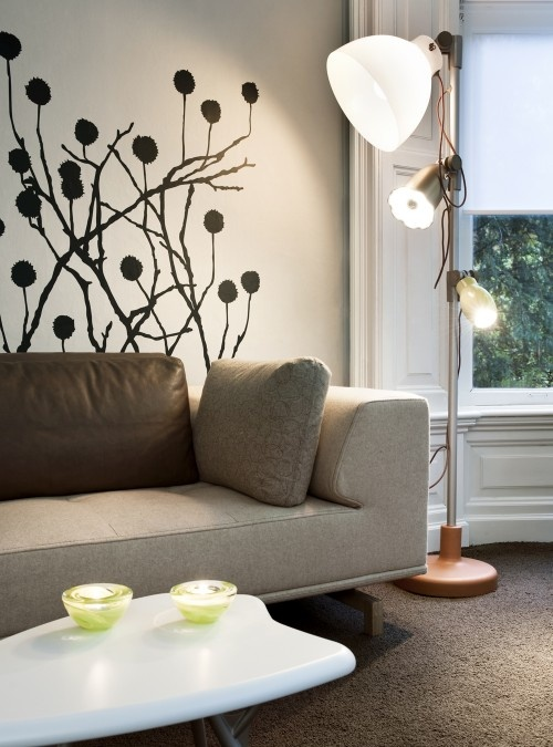 the colours with this is what i want to do, white trim, give some warmth