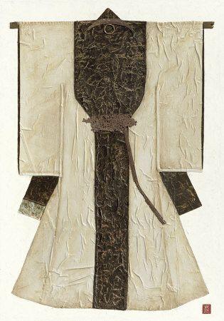 ☆Japanese Silk Kimono