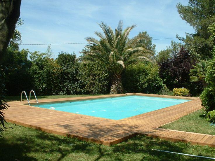Les 25 meilleures idées concernant piscine cachée sur pinterest ...