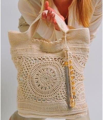 tricotosis on Pinterest | Trapillo, Crochet Bags and Patrones