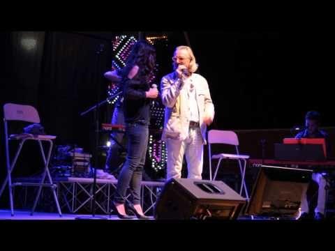 Eddy Napoli e Francesca Schiavo 16/8/2014 (3) - YouTube