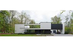 minimalistische architectuur - Google zoeken